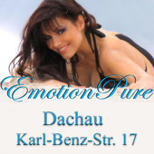 Emotion Pure, Absolute Top-Erotik! in Dachau